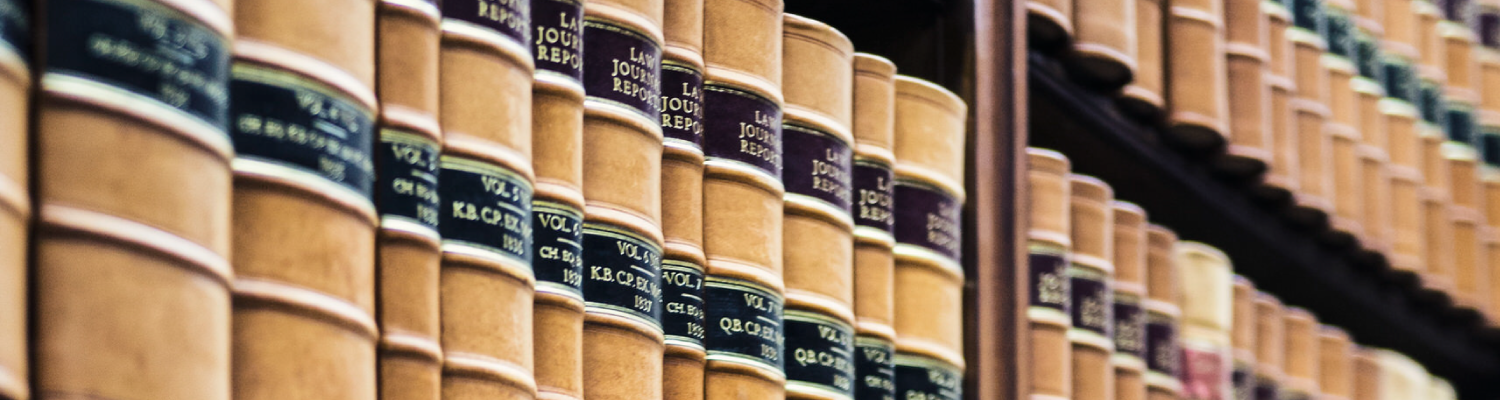 Law Journal Reports