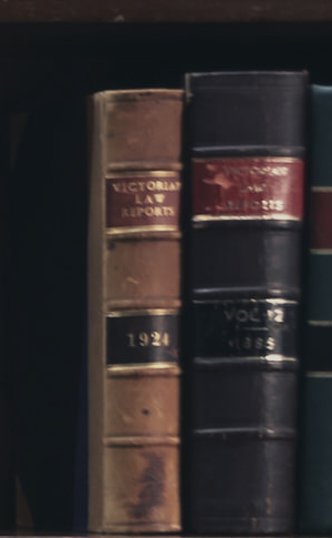 Victorian Law Reports