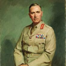 Lt General Edmund Herring