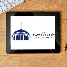 Digital bar with logo image