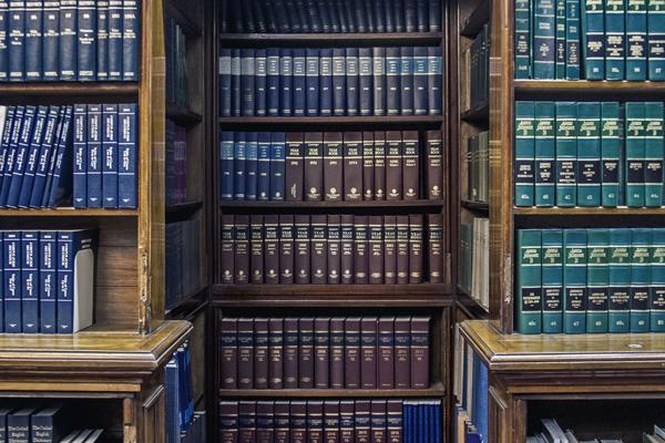 Supreme Court Library