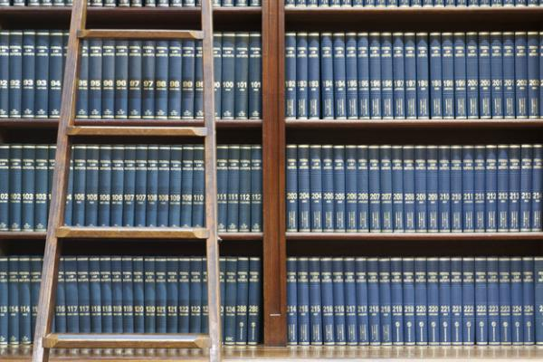 Image of Law LIbrary of Victoria