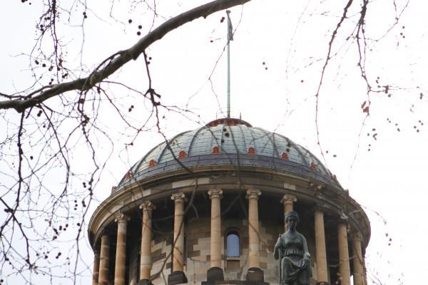 Image of Supreme Court of Victoria