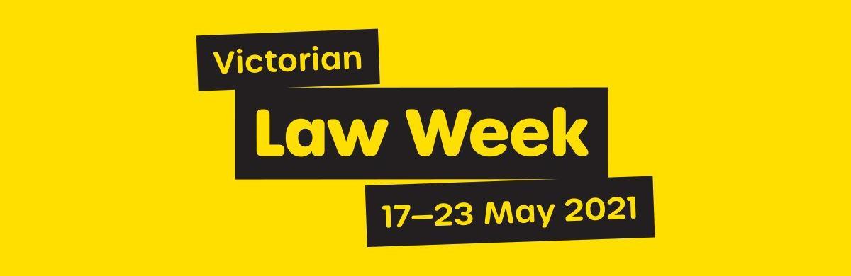 Law Week 2021