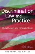 Discrimination law and practice