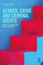 Gender, crime and criminal justice