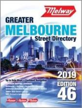Melway: Greater Melbourne street directory