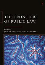The frontiers of public law