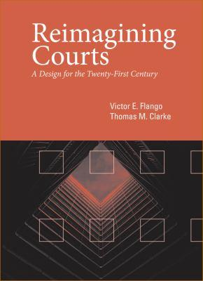 Reimagining courts cover