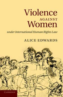 Violence against women under international human rights law cover