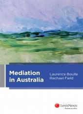 Mediation in Australia
