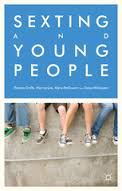 Sexting and young people cover