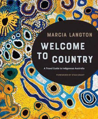 Image of Welcome to country